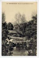 K22 - MONTFORT-sur-MEU - Déversoir Du Petit Moulin De La HARELLE - Sonstige Gemeinden