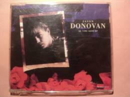 *CD 3 TITRES JASON DONOVAN. 1992. AS TIME GOES BY - Disco, Pop
