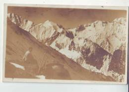 Fogarascher Berge - Roumanie