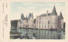 France Orne Chateau D'O - Mortree