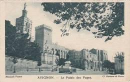 France Avignon Le Palais des Papes