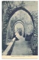 Santuario Basilica Di Paola - Il Deserto - Cosenza - HP381 - Cosenza