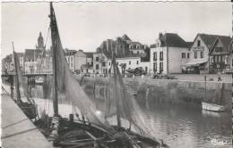 LE CROISIC (Loire-Inf.)  -  Le Port - - Le Croisic