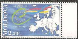 Moldova  1999  MNH**  -  Yv. 262 - Posta