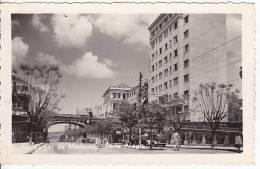 Brazil Porto Alegre Av. Borges De Medeiros Cartao Postal Photo Original Postcard Cpa Ak (W_733) - Porto Alegre