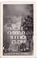 Brazil Porto Alegre Iglesia N.S. Das Dores Cartao Postal Photo Original Postcard Cpa Ak (W_752) - Porto Alegre