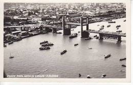 Brazil Porto Alegre Ponte Pres Getulio Vargas Cartao Postal Photo Original Postcard Cpa Ak (W_774) - Porto Alegre