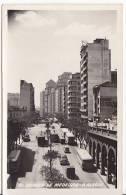 Brazil Porto Alegre Avenida Borges De Medeiros - CARS - Cartao Postal Photo Original Postcard Cpa Ak (W_781) - Porto Alegre