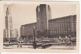 Brazil Rio De Janeiro Cartao Postal Photo Original Postcard Cpa Ak (W_837) - Rio De Janeiro