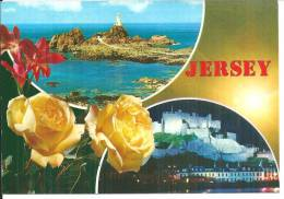 Jersey - Jersey