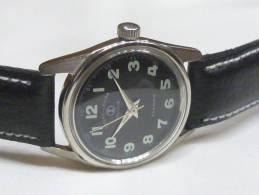 FAVRE LEUBA SEA KING SUISSE 17r. FAV0107 - Watches: Old