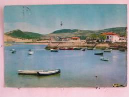 Plencia - Port - Vizcaya (Bilbao)