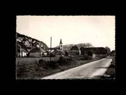 01 - BREGNIER-CORDON - Entrée Du Village - 3 - France