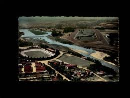 03 - VICHY - Reine Des Villes D'Eaux - Vue Aérienne Sur Le Stade, L'Allier Et L'Hippodrome - 03.995.11 - Vichy