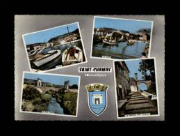 13 - SAINT-CHAMAS - Multi Vues - Autres Communes
