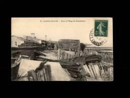 17 - CHATELAILLON - Dans Le Village Des Boucholeurs - 97 - Châtelaillon-Plage
