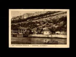 24 - BESANCON - TARAGNOZ - Le Passeur - 2649 - Besancon