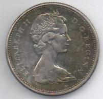 CANADA 25 CENTS 1978 - Canada