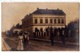 EUROPE BOSNIA ZENICA OLD POSTCARD 1908. - Bosnia And Herzegovina