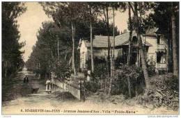 "44-SAINT-BREVIN- ""Avenue Jeanne D´Arc. Villa ""Fredo-Maria"" - Saint-Brevin-l'Océan"