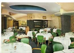 CPM      44    NANTES        CENTRAL HOTEL     RUE DU COUEDIC      LA SALLE A MANGER - Hotel's & Restaurants