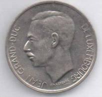 LUSSEMBURGO 10 FRANCS 1971 - Lussemburgo