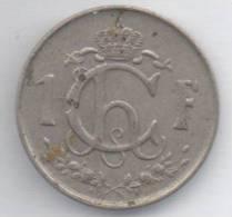 LUSSEMBURGO 1 FRANC 1952 - Lussemburgo