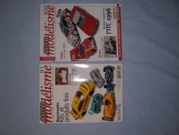 """Magazine Auto Modélisme Du:(n°1) """"avril / Mai 1995"""" A: (n°20) """"decembre 1997"""" - Autres Collections"""