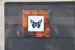 H 111 ++  2012 ST. VINCENT VLINDERS BUTTERFLIES PAPILLON SCHMETTERLING  ++ MNH POSTFRIS ** - St.-Vincent En De Grenadines