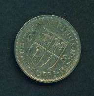 MAURITIUS  -  1987  1 Rupee  Circulated As Scan - Mauritius
