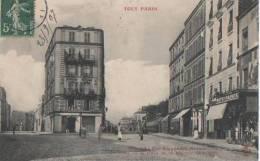 PARIS ( Rue Alexandre Dumas ) - Paris (20)