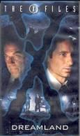 THE X FILES  ° ****   Dreamland - Science-Fiction & Fantasy