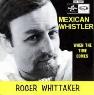 Roger Whittaker - Mexican Whistler (1967) - Vinyles
