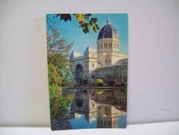 """Exhibition Buliding """"Melbourne"""" (Australia) - Melbourne"""