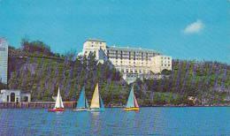 Bermuda Castle Harbour Hotel - Bermudes