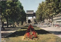 TOULOUSE 31, MONUMENT AUX MORTS ALLEE FRANCOIS VERDIER - Toulouse