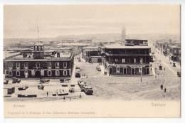 AMERICA CHILE IQUIQUE CUSTOMS OFFICE C. KIRSINGER & CIA. OLD POSTCARD - Chile