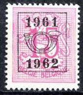 BE  PO 716   XX   --- - Typo Precancels 1951-80 (Figure On Lion)
