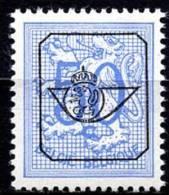 BE  PO 787   XX   ---   Papier Terne P1  --  Cote 4 € - Typo Precancels 1951-80 (Figure On Lion)