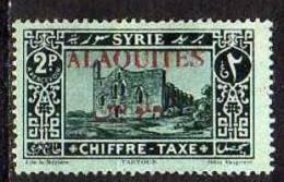 Alaouites Taxe 8/9 * - Nuovi