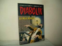 Diabolik (Astorina 1980) Anno XIX° N. 17 - Diabolik