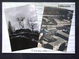 LOMBARDIA -MILANO -VILLASANTA -F.G. LOTTO N°206 - Milano
