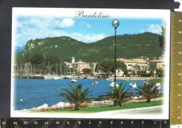D1657  Lago Di Garda, Bardolino ( Verona ) / Timbre: Inter Cup 2005 Martini E Piccolo Hotel - Altre Città
