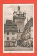 SÉLESTAT  Tour Des Chevaliers - Selestat