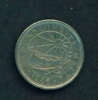 MALTA  -  1986  10 Cents  Circulated As Scan - Malta