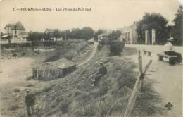 17 FOURAS-LES-BAINS VILLAS DU PORT SUD ANIMES - Fouras-les-Bains