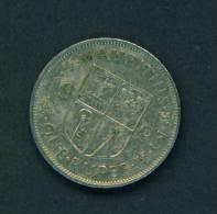 MAURITIUS  -  1993  1 Rupee  Circulated As Scan - Mauritius