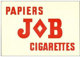 Buvard - JOB - Papiers Job Cigarettes - Tabac & Cigarettes