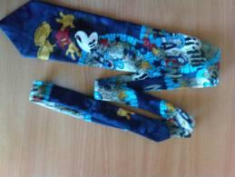Walt Disney Micky Maus Krawatte Gebraucht Aber Gut Erhalten - Walt Disney