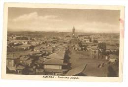 4624 COLONIE AFRICA ERITREA ASMARA NON VIAGGIATA - Eritrea